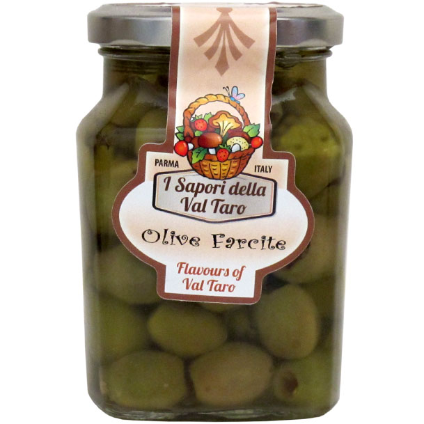 Olives farcies